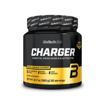 Ulisses Charger, 360 g