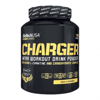 Ulisses Charger, 760 g