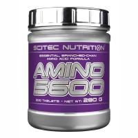 Amino 5600, 200 tabliet - Scitec Nutrition