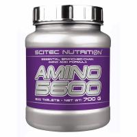 Amino 5600, 500 tabliet - Scitec Nutrition