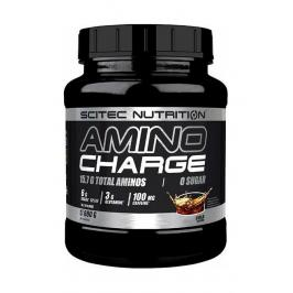 Amino Charge, 600 g - Scitec Nutrition