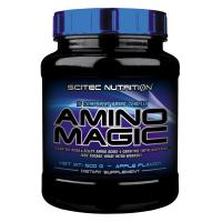 Amino Magic, 500 g - Scitec Nutrition