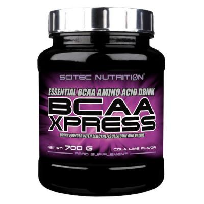 BCAA Xpress, 700 g - Scitec Nutrition