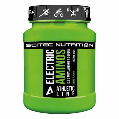 Electric Aminos, 570 g - Scitec Nutrition
