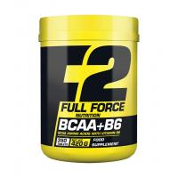 BCAA + B6, 350 tabliet - F2 Full Force