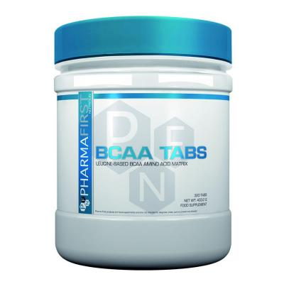 BCAA, 320 tabliet - Pharma First