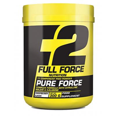 Pure Force, 300 g - F2 Full Force