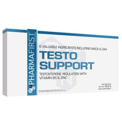 Testo Support, 108 tabliet - Pharma First