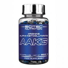 Scitec Nutrition, AAKG, 100 tabliet
