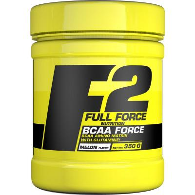 BCAA Force, 350 g - F2 Full Force