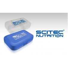 Pill box - Scitec Nutrition