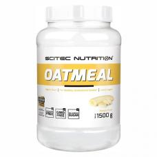 Scitec Nutrition, Oatmeal, 1500 g