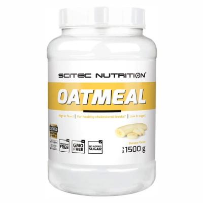 Oatmeal, 1500 g - Scitec Nutrition