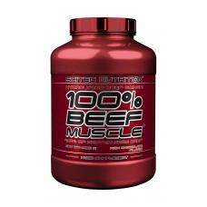 100% Beef Muscle, 3180 g