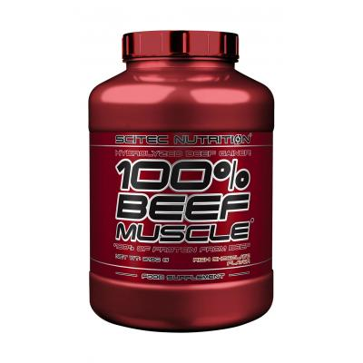 100% Beef Muscle, 3180 g - Scitec Nutrition