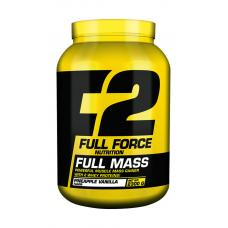 Full Mass, 2300 g - F2 Full Force