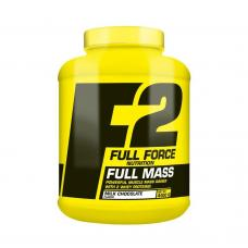 Full Mass, 4400 g - F2 Full Force