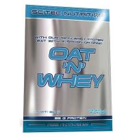 Oat'n'Whey, 92 g - Scitec Nutrition