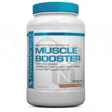 Pharma First, Muscle Booster, 3000 g