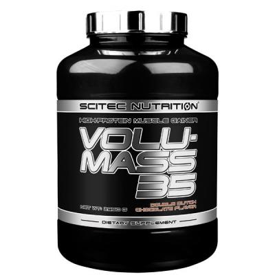 Volumass 35, 2950 g - Scitec Nutrition