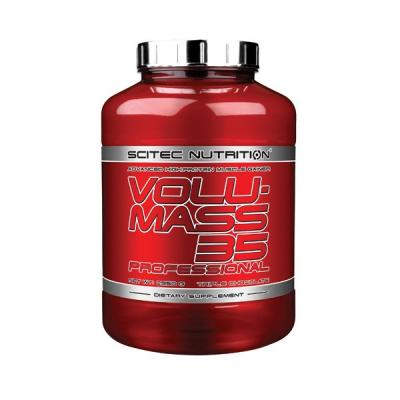Volumass 35 Professional, 2950 g - Scitec Nutrition