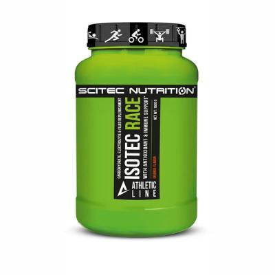 Isotec Race, 1800 g - Scitec Nutrition