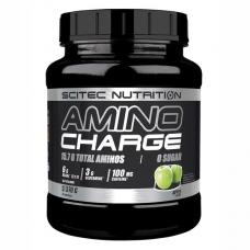 Scitec Nutrition, Amino Charge, 570 g