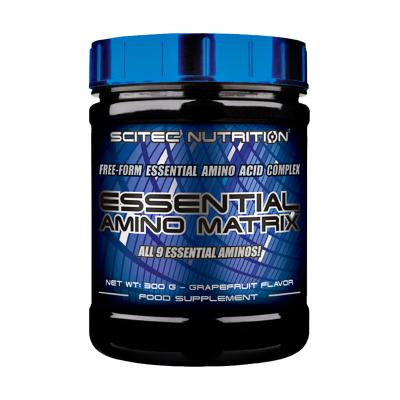 Essential Amino Matrix, 300 g - Scitec Nutrition