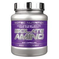 Isolate Amino, 500 tabliet - Scitec Nutrition