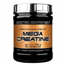 Mega Creatine, 150 tabliet - Scitec Nutrition