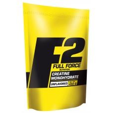 F2 Full Force, Creatine Monohydrate, 450 g