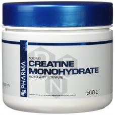 Pharma First, Creatine Monohydrate, 500 g