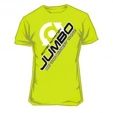 Jumbo, Be The Biggest Thing, žlté - Scitec Nutrition
