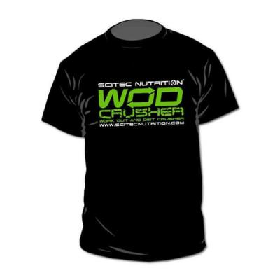 WOD CRUSHER - Scitec Nutrition