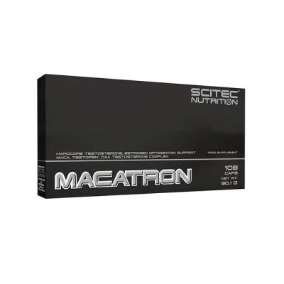 Macatron, 108 tabliet - Scitec Nutrition