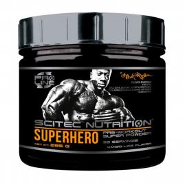 Superhero, 285 g - Scitec Nutrition