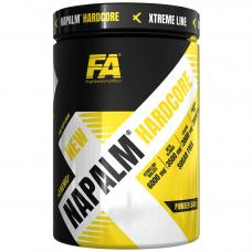 Fitness Authority, Xtreme Napalm Hardcore, 540 g