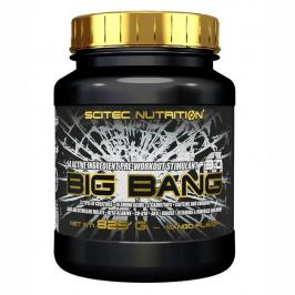 Big Bang 3.0, 825 g - Scitec Nutrition