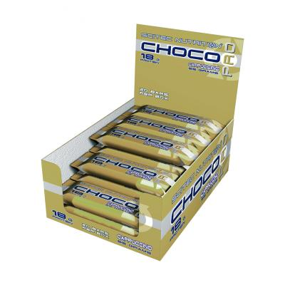 Choco Pro, 30 x 55 g (1650 g) - Scitec Nutrition