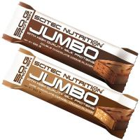Jumbo Bar, 50 g - Scitec Nutrition