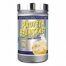 Protein Breakfast, 700 g - Scitec Nutrition