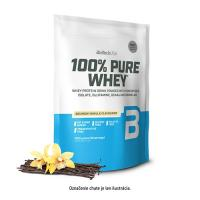 100% Pure Whey, 1000 g
