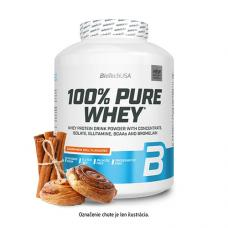 100% Pure Whey, 2270 g