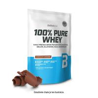 100% Pure Whey, 454 g