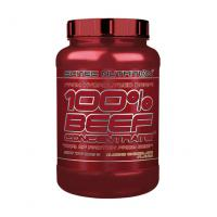100% Beef Concentrate, 1000 g - Scitec Nutrition