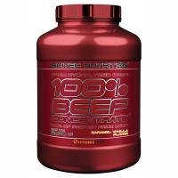 100% Beef Concentrate, 2000 g - Scitec Nutrition
