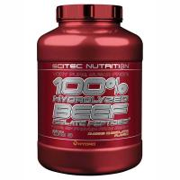 100% Hydrolyzed Beef Isolate Peptides, 1800 g - Scitec Nutrition