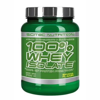 100% Whey Isolate, 700 g - Scitec Nutrition