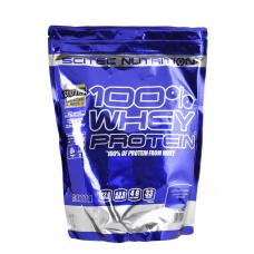 100% Whey Protein, 1000 g - Scitec Nutrition