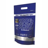 100% Whey Protein, 1850 g - Scitec Nutrition